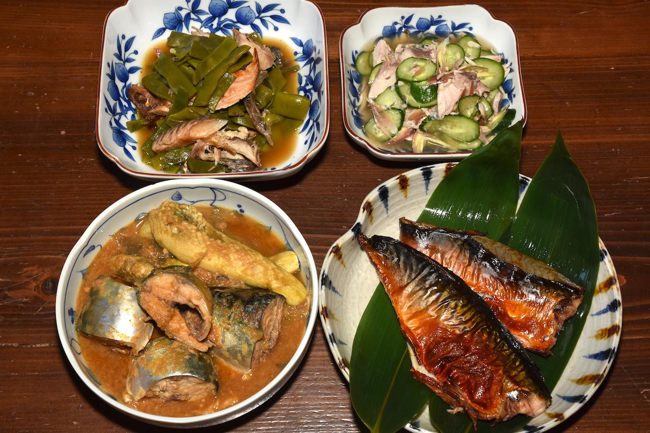 残したい郷土の味 〜菜膳わたすげ 山本康子さん〜